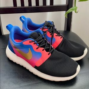 Nike Rosherun women's sneakers
